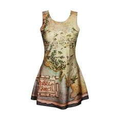 SexeMara New 2016 Starry Sky Nebula Dress Casual Fashion Sleeveless Printed Vestidos Breathable Fitness Women Sundress F1481