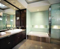 5 modern bathroom decoration