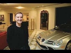 Eike Batista o Homem mais rico do Brasil!  / Eike Batista the richest man in Brazil! -