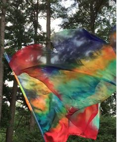 ❥ Ezekiel, River and River of Eden Flags