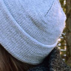Oslo-pipo – MaarItse Oslo, Knitted Hats, Beanie, Knitting, Fashion, Moda, Tricot, Fashion Styles, Breien
