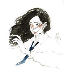 by artjeeno on instagram