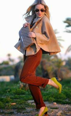 El Blog de Silvana Rubilar