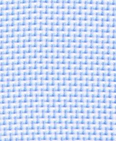 Alfani Men's Classic Fit Performance Twill Textured Dress Shirt, Only at Macy's - Blue 18-18 1/2 34-35