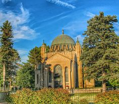 Uxbridge Onatrio ~ Canada ~ The Thomas Foster Memorial Temple ~ Landmark Canada is a North American country stretching from…
