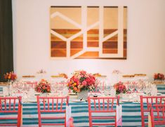 28 Ways to Celebrate Cinco de Mayo at Your Wedding - Inspired by This