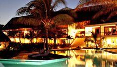 Le Reve Hotel & Spa—Playa del Carmen, Mexico. #Jetsetter
