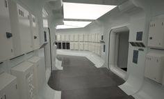 star wars set design - Google Search