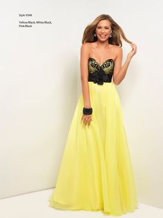 Black and yellow homecoming dresses – Dress fric ideas