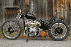 Harley   Join the Bobber Inspiration forum!    (Source: twowheelcruise)
