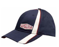Jaguar Racing Cap