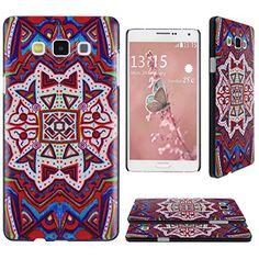 Asnlove Samsung Galaxy A3 Carcasa para smartphone funda de policarbonato con diseño retro de la pintura de coloridas para samsung galaxy A3 Asnlove http://www.amazon.es/dp/B00X9RHWNE/ref=cm_sw_r_pi_dp_xAywwb0TJEJPT