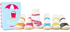 Tilly's | Socks | Trumpette | Baby Gifts