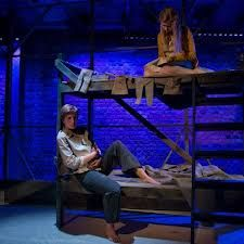 Olga's Room at Arcola Theatre