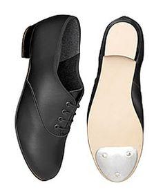 13a98553c Starlite Mens Oxford PU Tap Shoes. PU Upper