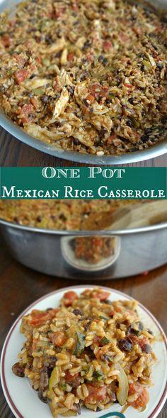 Vegetarian Mexican Recipes on Pinterest | Mexican recipes, Mexican ...