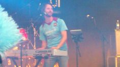 Chesney Hawkes at Lakefest 2012