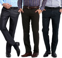 Kart Zeal Offers Affordable Men's Trousers Looking for men's trousers in affordable price??? Kart Zeal will get it for you with free home delivery for you across India. Call Us at 9716227729