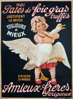 Here are your evening headlines to make the heat that much more enjoyable: From the local scene: To do: There are probably a lot of cool food-related posters to be had at the International Vintage … Vintage Food Posters, Vintage French Posters, French Vintage, Poster A3, Sale Poster, Vintage Ephemera, Vintage Ads, Vintage Signs, Vintage Pictures