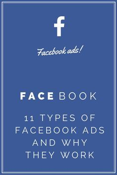 Fantastic tips for creating actionable ads for Facebook. 11 Examples of Facebook Ads That Actually Work (And Why)