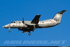 Embraer EMB-120RT Brasilia aircraft picture