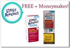 Little Remedies Little Noses