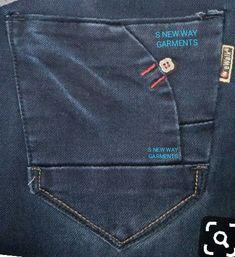 Denim Jeans Men, Jeans Pants, Fashion Pants, Mens Fashion, Kids Winter Jackets, Baby Boy Fashion, Jeans Style, Pattern, Ali