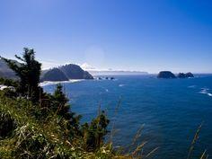 Tillamook - Oregon Coast Visitors Association