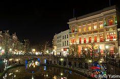 Winkel van Sinkel aan de Oude Gracht, Utrecht