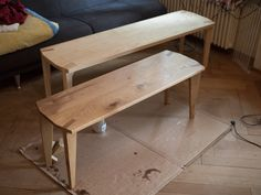 Minimal 2in1 Couch Table And Bench   Album On Imgur Amazing Pictures