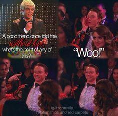 Haha, I love this scene! xD