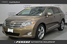 cool 2011 Toyota Venza 4dr Wagon V6 AWD - For Sale View more at http://shipperscentral.com/wp/product/2011-toyota-venza-4dr-wagon-v6-awd-for-sale/