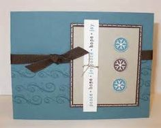 ctmh card snow flurries - Yahoo Image Search Results