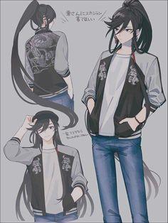 I feel like this is how you described Echo Handsome Anime Guys, Cute Anime Guys, Chica Anime Manga, Manga Boy, Anime Hairstyles Male, Anime Hair Male, Comic Manga, Image Manga, Bishounen