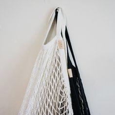 Grocery String Bag | by FEI - jing&fei