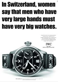 Work for IWC watches Iwc Watches, Breitling, Advertising, Shaving, Stainless Steel, Face