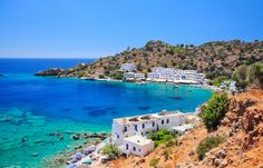 Top five things to see and do in Crete, Greece