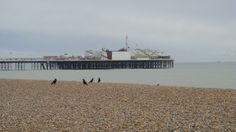 Brighton Pier - 2009
