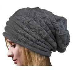 Fashion Beanie Plaid Design Crochet Women Winter Hats Female Warm Beanies Girls Christmas Caps Alternative Measures