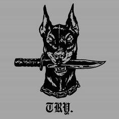 Foo Dog Tattoo Design, Tattoo Designs, Symbol Tattoos, Tatoos, Doodle Art, Blackwork, Darth Vader, Batman, Sketches