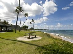 Hau'ula Beach Park – Oahu, Hawaii