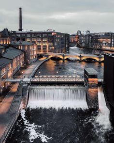 Examples Of Art, Art Nouveau Architecture, Niagara Falls, City, Places, Mood, Pictures, Travel Destinations, Buildings
