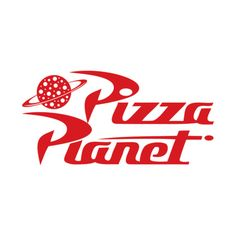 """""""Pizza Planet shirt – Toy Story, Woody, Buzz"""" Stickers by fandemonium Pizza Planet, Toy Story Party, Toy Story Birthday, Tumblr Stickers, Cute Stickers, Logo Stickers, Laptop Stickers, Bite Beauty, Cumple Toy Story"""