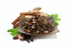 French Spice Quartet Oolong Tea
