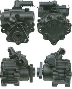 audi power steering pump cardone 21-5422 Brand : Cardone Part Number : 21-5422 Category : Power Steering Pump Condition : Remanufactured Description : Reman. A-1 CARDONE Power Steering Pump, Supplied w/o Reservoir Note : Picture may be generic, please read description and check fitment notes. Sold As : This item is sold as 1  EACH.Price : $85.48 Core Price : $34.65