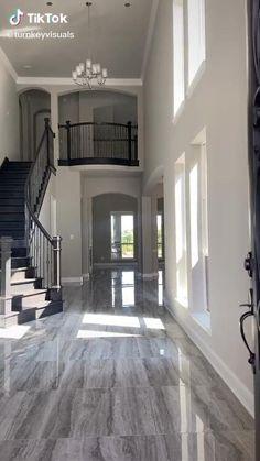 Dream House Interior, Design Your Dream House, Luxury Homes Dream Houses, Dream Homes, New Home Designs, Inside House Designs, House Inside, Modern Interior, Home Interior Design