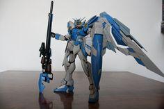 gundam models master grade - Google Search