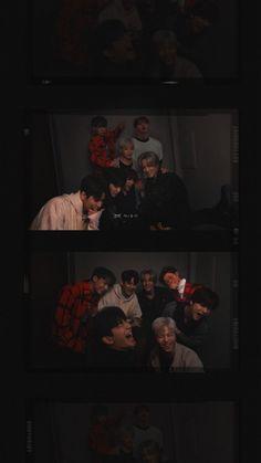 Yg Ikon, Chanwoo Ikon, Ikon Kpop, Ikon Wallpaper, Wallpaper Iphone Cute, Cute Wallpapers, Ikon Songs, Ikon Member, Kim Jinhwan