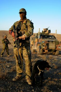 Australian special forces - Special Operations Task Group (SOTG)