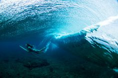 Photo of the Day: Aamion Goodwin, Fiji. Photo: Glaser
